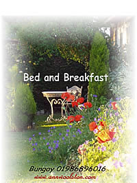 Bungay Bed and Breakfast
