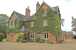 Old Rectory Cottages - Self Catering