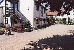 The Olde Coach House - Self Catering