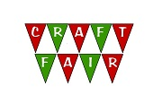 Craft Fair with refreshments