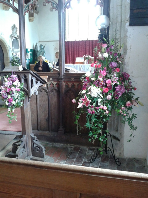 Billingford Church Open Day