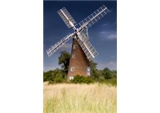 Norfolk Windmill's Trust.