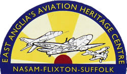 Norfolk & Suffolk Aviation Museum