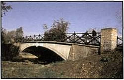 Homersfield Bridge