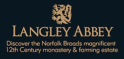 Langley Abbey